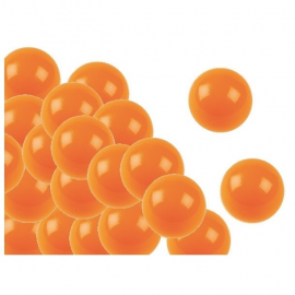 Balles opaques pour...
