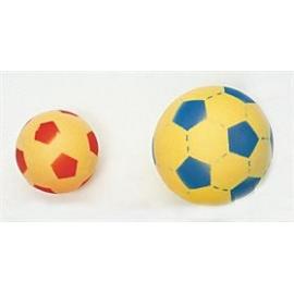 Ballon de foot en mousse...