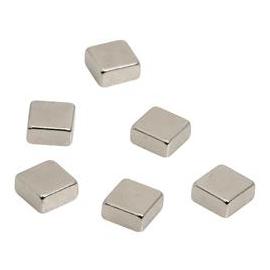 Aimants carrés - OGEO