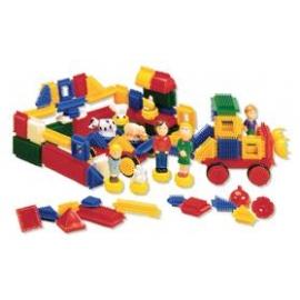 Bristle blocks - OGEO