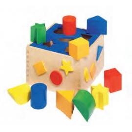 Boîte à formes - OGEO