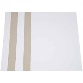 Carton blanc - OGEO