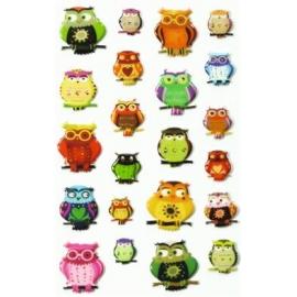 Stickers 3D Cooky - OGEO