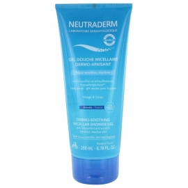 Gel Douche micellaire...