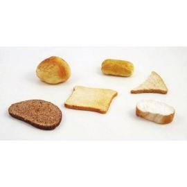 Sac pains en plastique /6 -...