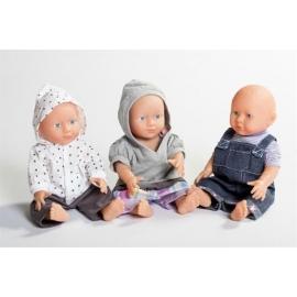 Vêtement pour poupée - OGEO