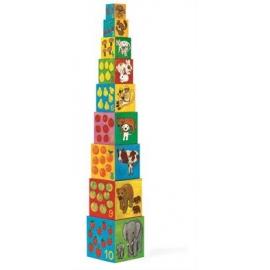 Cube mes amis - OGEO