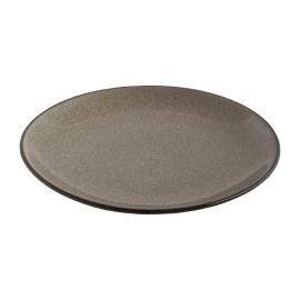 Assiettes plates rondes...
