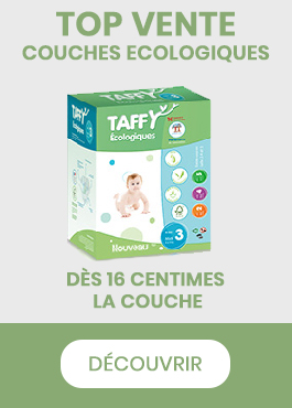 Couches Ecologiques Taffy