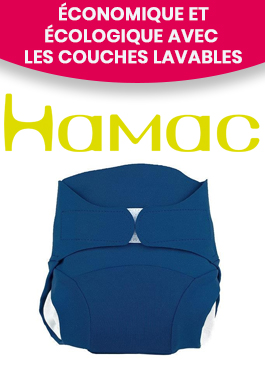 Couches Hamac