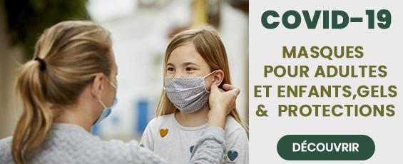 Protections Coronavirus