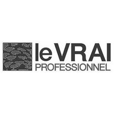 LE VRAI PROFESSIONNEL
