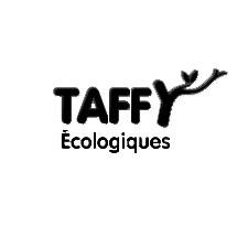 TAFFY ECOLOGIQUES