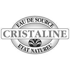 EAU DE SOURCE CRISTALINE