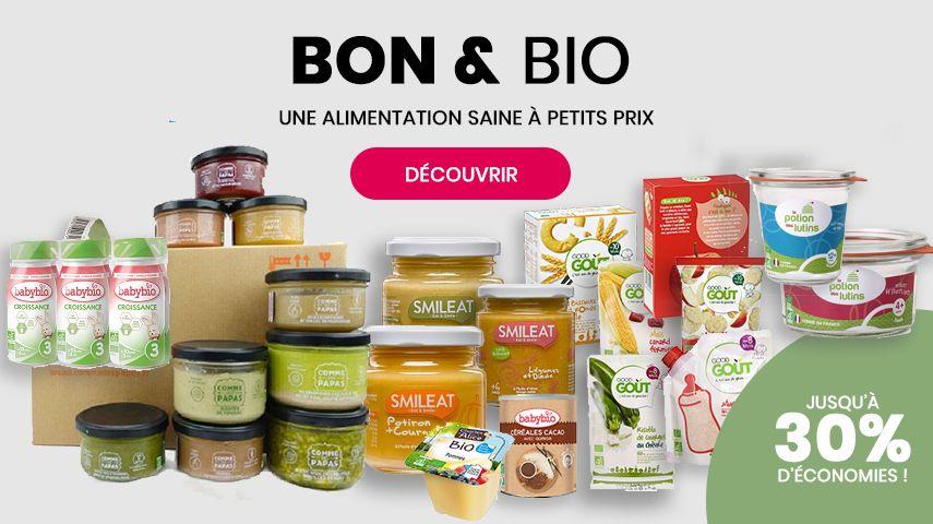 Bon & Bio